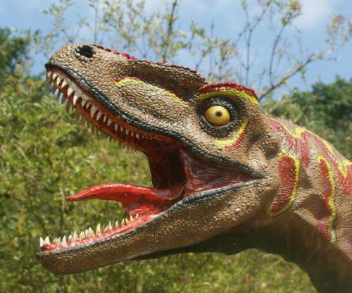 Dinosaurs couldn't stick out their tongues, researchers say