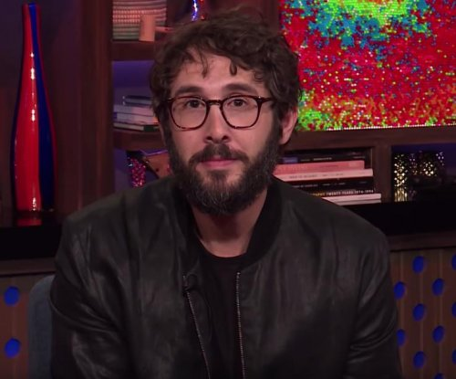 Josh Groban surprised he was Katy Perry's 'One That Got Away'