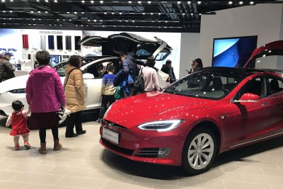 Tesla hopes revived Texas fight will open door to dealerless car sales