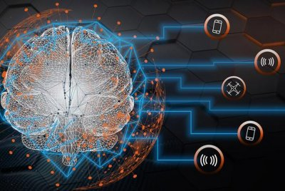 DARPA, BAE to develop AI for interpreting radio-frequency signals