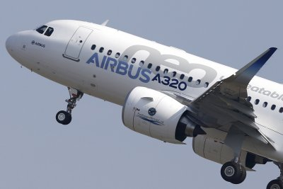 U.S. threatens new duties on EU products over Airbus subsidies