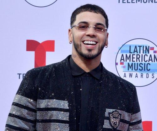 Anuel AA, Ozuna win big at 2019 Latin American Music Awards