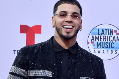 Anuel AA, Ozuna win big at 2019 Latin American Music Awards