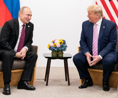 Trump, Putin speak via phone for second consecutive day