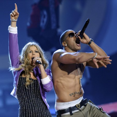 Stars line up for BET Awards show
