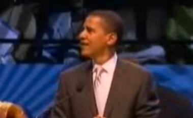 Aide: Obama video doesn't claim racism