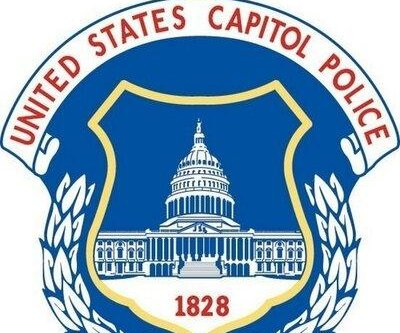 Capitol police officers misplacing their guns