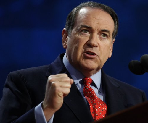 Ex-Arkansas Gov. Mike Huckabee to join GOP race for president