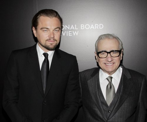 Leonardo DiCaprio to star in 'The Devil in the White City'