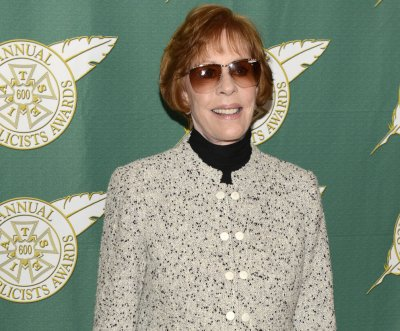 Carol Burnett, Emily Blunt to appear on 'Late Show with Stephen Colbert'