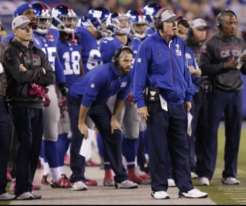 Tom Coughlin: Dallas Cowboys different, but dangerous