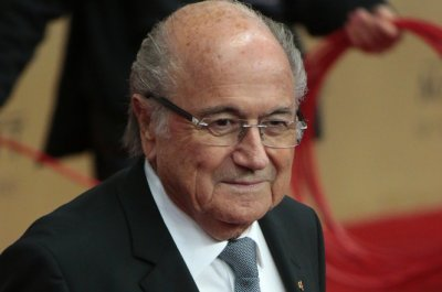 FIFA bans Sepp Blatter from soccer for 8 years