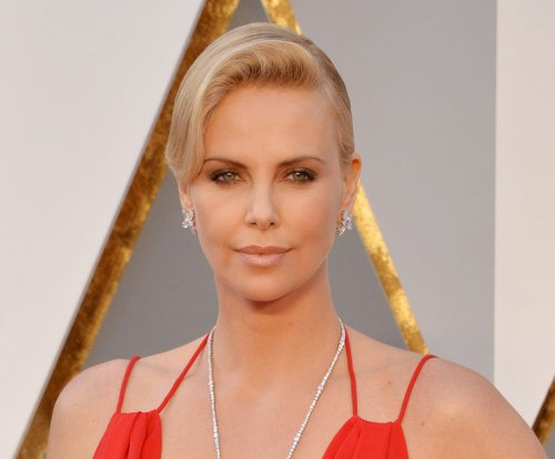 Charlize Theron to play villain in 'Fast 8'