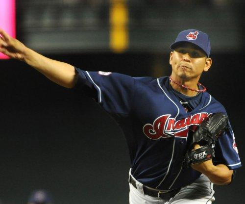 Patience pays off as Cleveland Indians edge Seattle Mariners