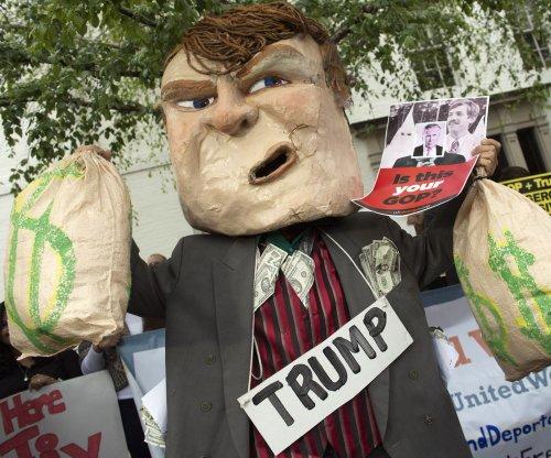 Harlan Ullman: 'Clowns' running for president prove society is broken