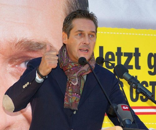 Freedom Party challenges Austria's presidential vote; claims foreigners' votes counted