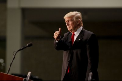Donald Trump could still score a 'knockout' -- in the debates