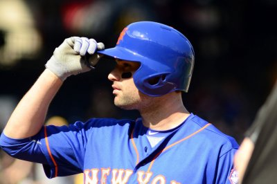 New York Mets win over Miami Marlins marred by Neil Walker season-ending surgery