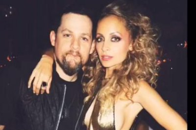 Nicole Richie celebrates 35th birthday with Joel Madden, Cameron Diaz