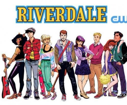 CW releases first trailer for 'Riverdale' live-action 'Archie' series