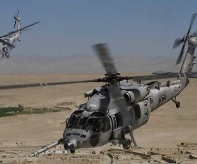 Sikorsky opens combat rescue helicopter testing facility