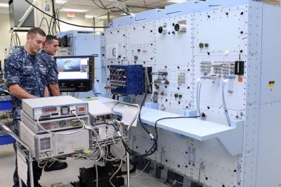 Lockheed Martin contracted for full-rate eCASS production