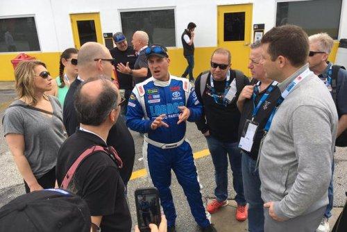 Unheralded Canadian D.J. Kennington helps revive Daytona tradition