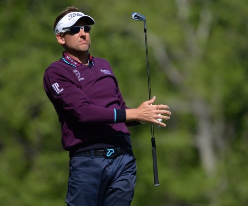 Golfer Ian Poulter enjoys blocking Twitter trolls