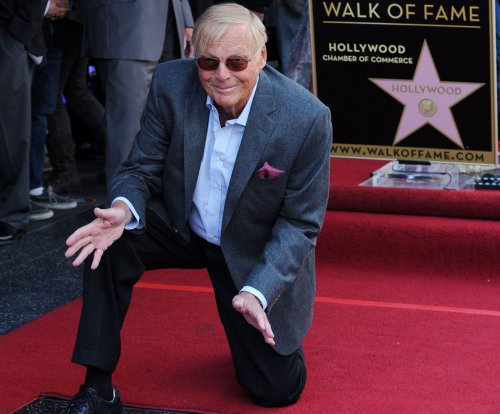 Burt Ward, Seth MacFarlane, others mourn death of Adam West