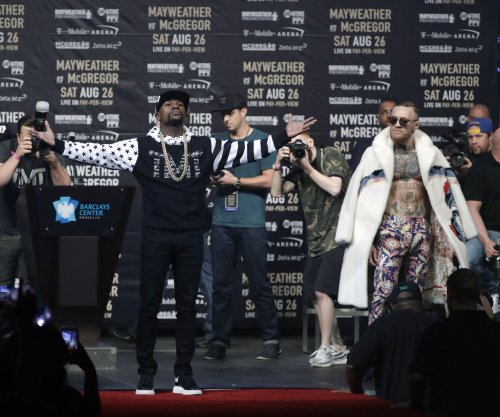 Floyd Mayweather, Conor McGregor bout preview: Spectacle raises bar for super fight