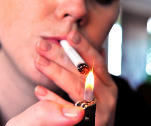 CDC: 1 in 5 people in U.S. use tobacco products