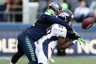 Seattle Seahawks poised to bring back cornerback Byron Maxwell