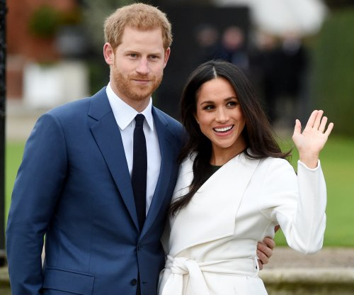 Prince Harry, Meghan Markle engaged after 'romantic' proposal
