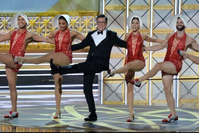 'Late Show with Stephen Colbert' to air live after State of the Union address
