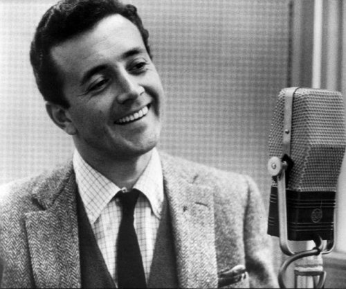 Crooner Vic Damone dead at 89