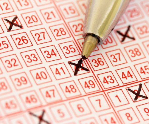 Man wins lottery jackpot by copying numbers from another game