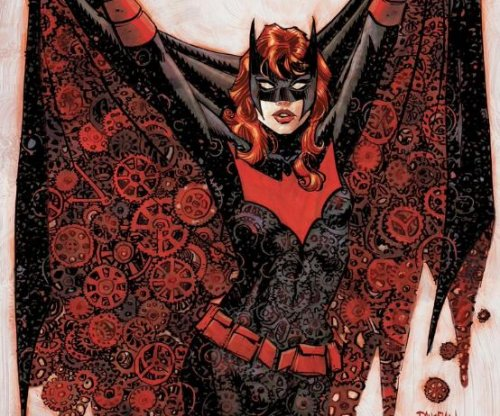 'Batwoman' series in development at The CW