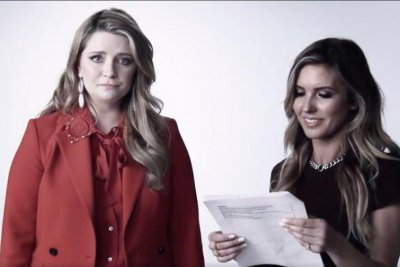 'The Hills' stars audition for 'The O.C.' in reboot promo