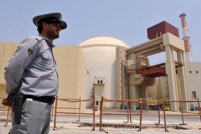 Iran to activate centrifuges in 4th step away from nuclear deal