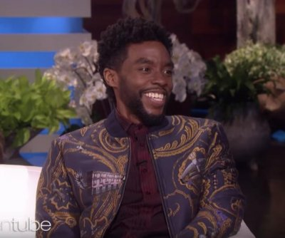 Chadwick Boseman teases 'twists and turns' in '21 Bridges'