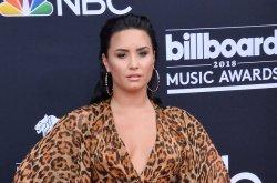 Demi Lovato struggled to read, drive after stroke