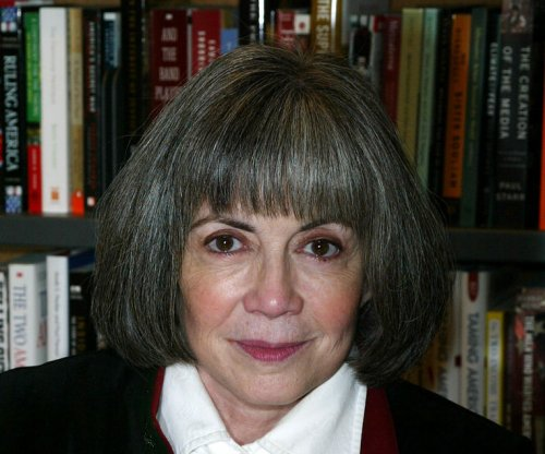 AMC buys 18 Anne Rice books, 'Interview with the Vampire' to premiere in 2022