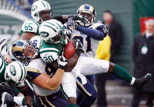 NFL: N.Y. Jets 47, St. Louis 3