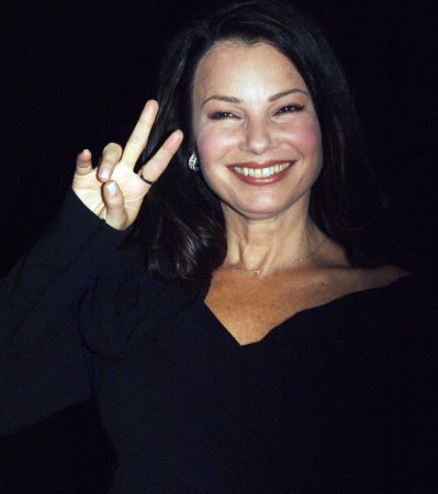 Fran Drescher urges patients ask questions