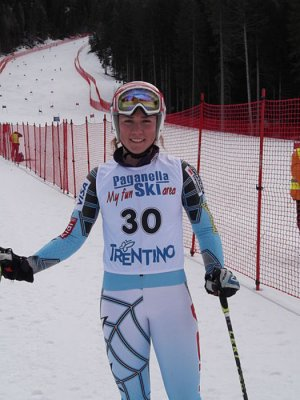 Sochi 2014: U.S. Olympic slalom skier has chance to become superstar