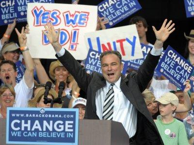 Va. gov. expedites ex-felon voting rights