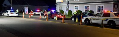 Ohio man ticketed for warning drivers about sobriety checkpoint