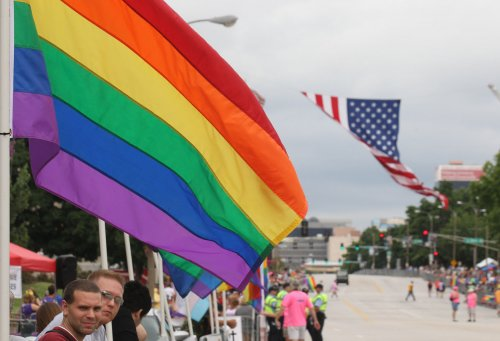 Texas lawmaker proposes 'license to discriminate' against LGBT
