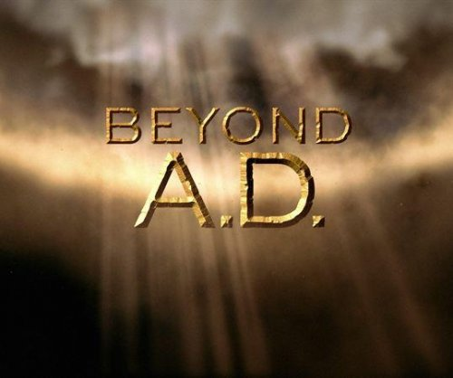 NBC announces companion talk show for 'A.D. The Bible Continues'