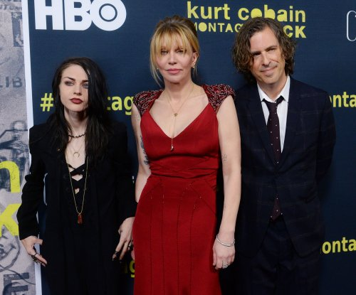 'Kurt Cobain: Montage of Heck' premiers in Hollywood, features exclusive Beatles cover